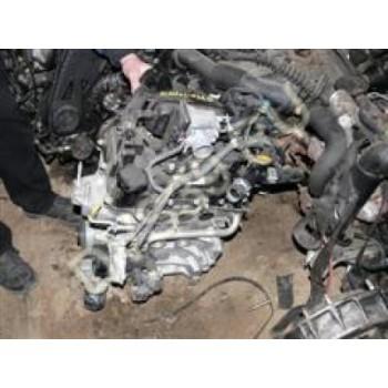 Двигатель Toyota Aygo 1.0 l 2008-09  benz