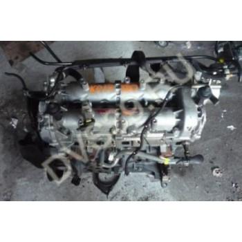 Двигатель  Ford KA 1,3 TDCI 09r 169A1000