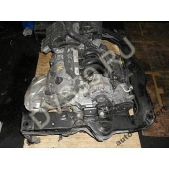 Двигатель Smart 1.0 Бензин