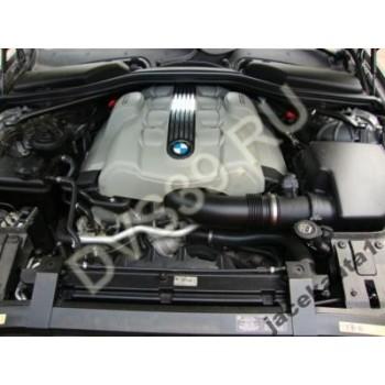 Двигатель BMW 6 E63 645I