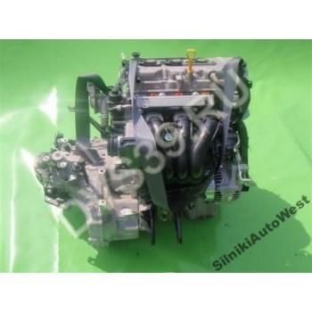 SUZUKI ALTO PIXO 09R Двигатель 1.0 K10BN