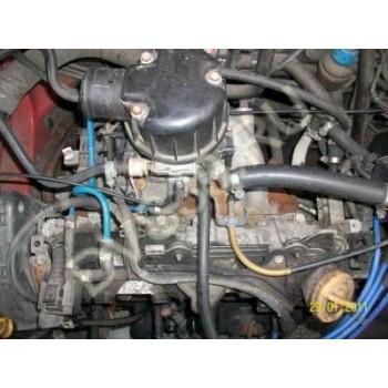 FIAT SIENA PALIO Двигатель 1,4 8V
