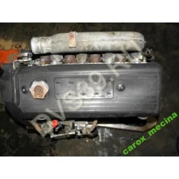 RENAULT TRAFIC 93R. Двигатель  2.5 D
