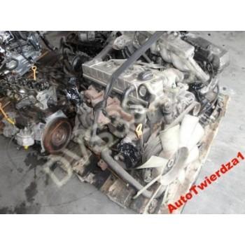 VOLKSWAGEN LT-46 LT 46 2.8 TDI - Двигатель