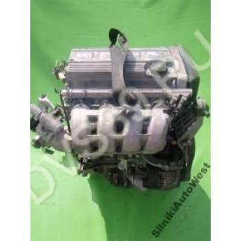 FIAT COUPE BARCHETTA  Двигатель 1.8 16V
