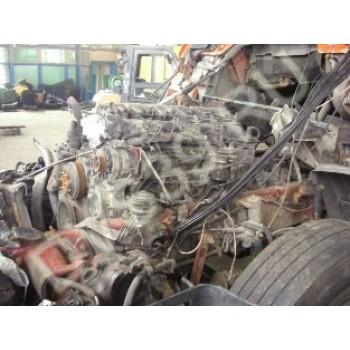 Двигатель RENAULT PREMIUM 400 98