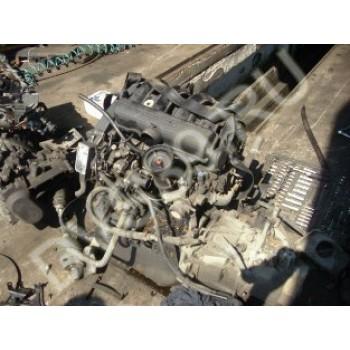 Двигатель 2,1 D PEUGEOT 605