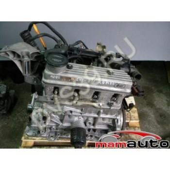 Двигатель VW LUPO 1.0 MPI  AHT
