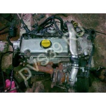 Двигатель 2.2 TiD TID SAAB 9-3 93 9-5 95