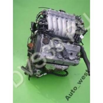 MITSUBISHI GALANT 3000GT 3000 GT Двигатель 2.0 V6