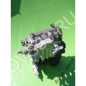 SUZUKI ALTO 2004R F10DN Двигатель 1.0 16V