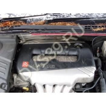Двигатель CITROEN C5 1,6 HPI