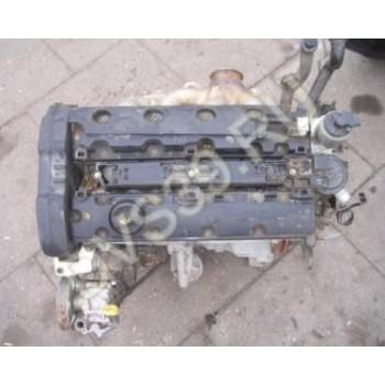 CITROEN C5 2.0 Двигатель
