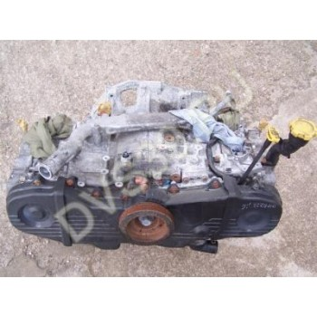SUBARU IMPREZA 93-00 1.6 Двигатель EJ16
