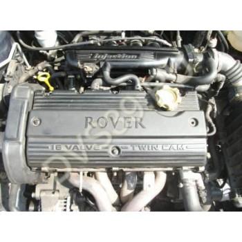 ROVER 25 45 75 1.8 16V 02r. Двигатель