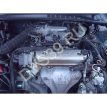 HONDA PRELUDE 9296R Двигатель  2.0B 16V