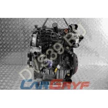 PEUGEOT EXPERT 2.0 2,0 HDI Двигатель diesel RHX