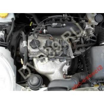 AHC2 CHEVROLET SPARK 08 Двигатель