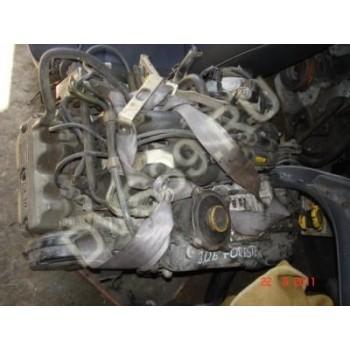 SUBARU FORESTER LEGACY I 2.0 EJ20 Двигатель BOXER