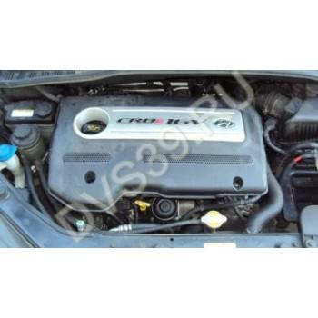 HYUNDAI GETZ 1,5 CRDI Двигатель 07r.