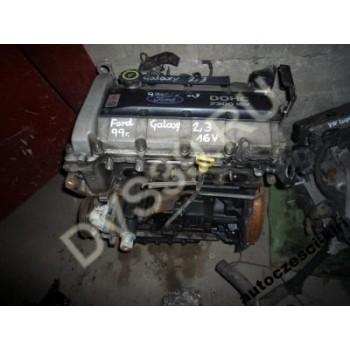 FORD GALAXY 2.3 16V Двигатель
