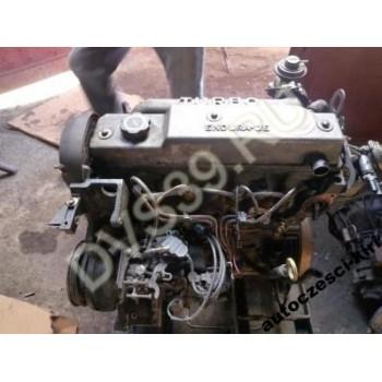 FORD ESCORT MONDEO FIESTA 1.8 TD 1.8TD Двигатель