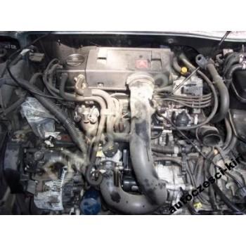 CITROEN XANTIA I 1.6 8V Двигатель