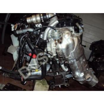 NISSAN PATHFINDER Двигатель 2.5 TD