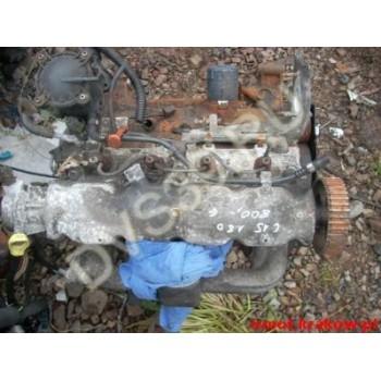 Двигатель  CITROEN C15 1.8 DIESEL