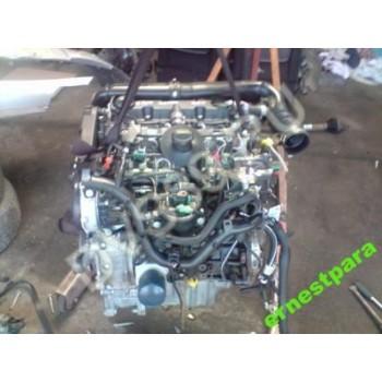 PEUGEOT 307 206 Partner Двигательi 2.0 HDI RHY