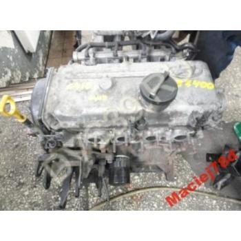HYUNDAI GETZ Двигатель 1.1 504 700 001