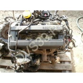 Двигатель 2.3 Turbo SAAB 95 93