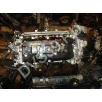 Двигатель NISSAN QASHQAI 2,0 Бензин,B