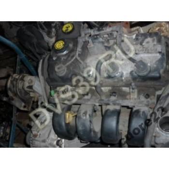 CHRYSLER VOYAGER 2,0 16V Двигатель 96-00