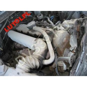 Volvo 740 GL WV LT 2.4 D Двигатель