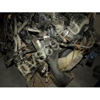 Двигатель HUMMER H2 H-2 6.0 V8