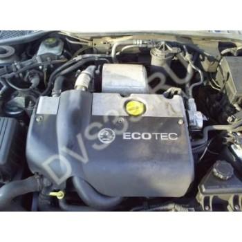 OPEL VECTRA COMBI 1998 2,0 DI Двигатель