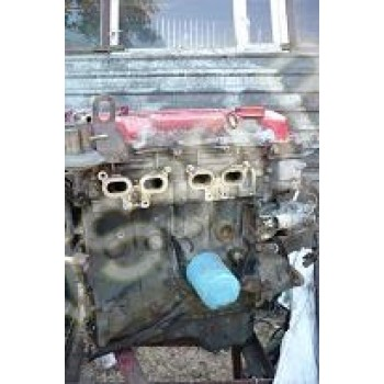 Двигатель DO NISSAN 100NX 9,4 Год