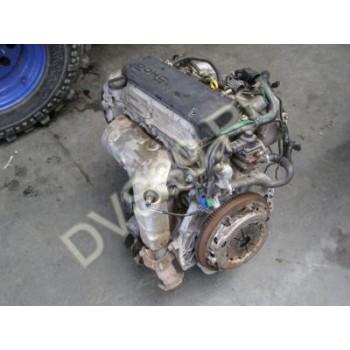 Двигатель SUZUKI JIMNY 1,3 BENZ. DOHC