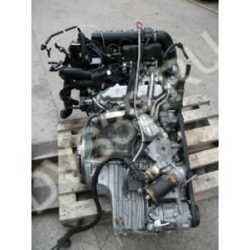 MERCEDES A W169 B W245 Двигатель 2.0 200 CDI