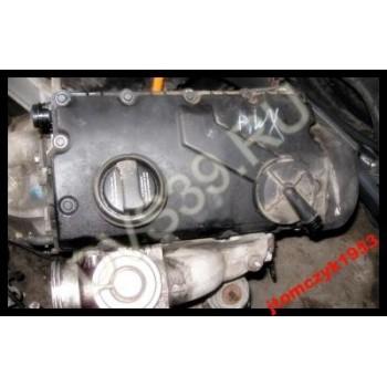 VOLKSWAGEN VW PASSAT B5 1.9 TDI 130KM AWX Двигатель
