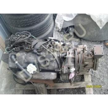 Двигатель  2.5D 2.5 D PEUGEOT J5 CITROEN C25