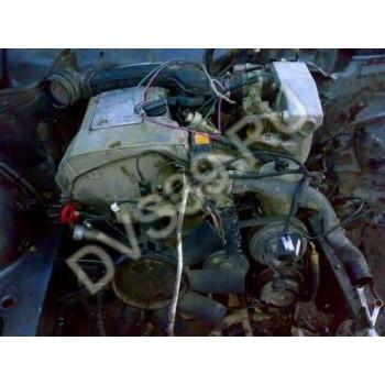mercedes c 180 1.8 Двигатель
