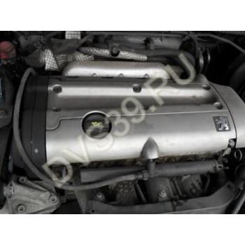 PEUGEOT 607 2.2 Бензин Двигатель