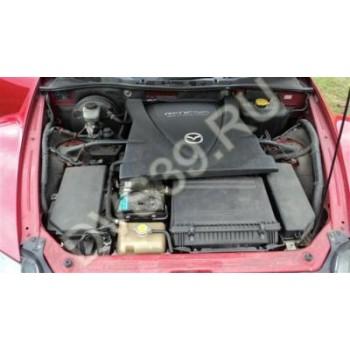 MAZDA RX8 RX RX-8 231 KM 1.3 Двигатель