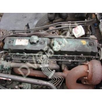VOLVO FL6 18 - Двигатель, Tylny most