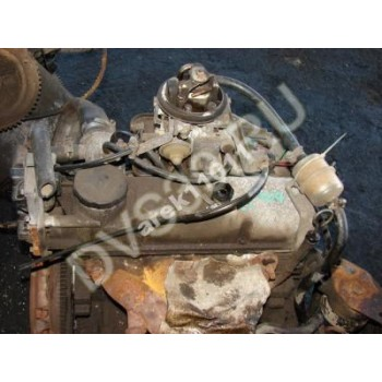 FIAT SC, CC, UNO - Двигатель 900 i 1.1