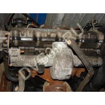 CITROEN C15, PEUGEOT 1.9D - Двигатель