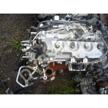 Toyota Avensis 2.0 d4d diesel Двигатель 2006