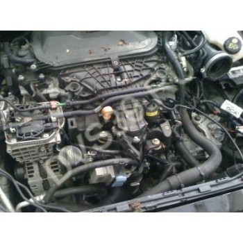 FORD KUGA MONDEO GALAXY Двигатель 2.0 TDCI 2010
